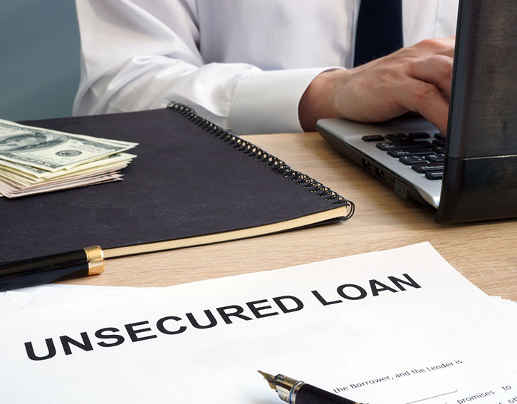 Why Unsecured Personal Loans With No Credit Check Are Possible