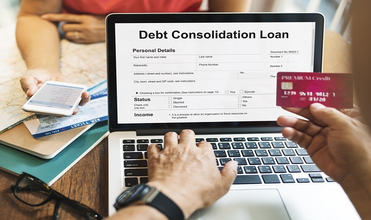 Should you take a Personal Loan for debt consolidation?