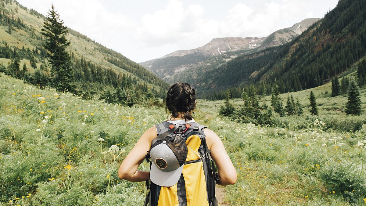 3 Crafts To Make For The Outdoor Adventurer In Your Life